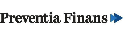Preventia Finnans logotyp